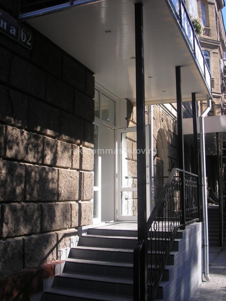 Лестницы 29- пример работы 'РСК ДОМ МАСТЕРОВ'