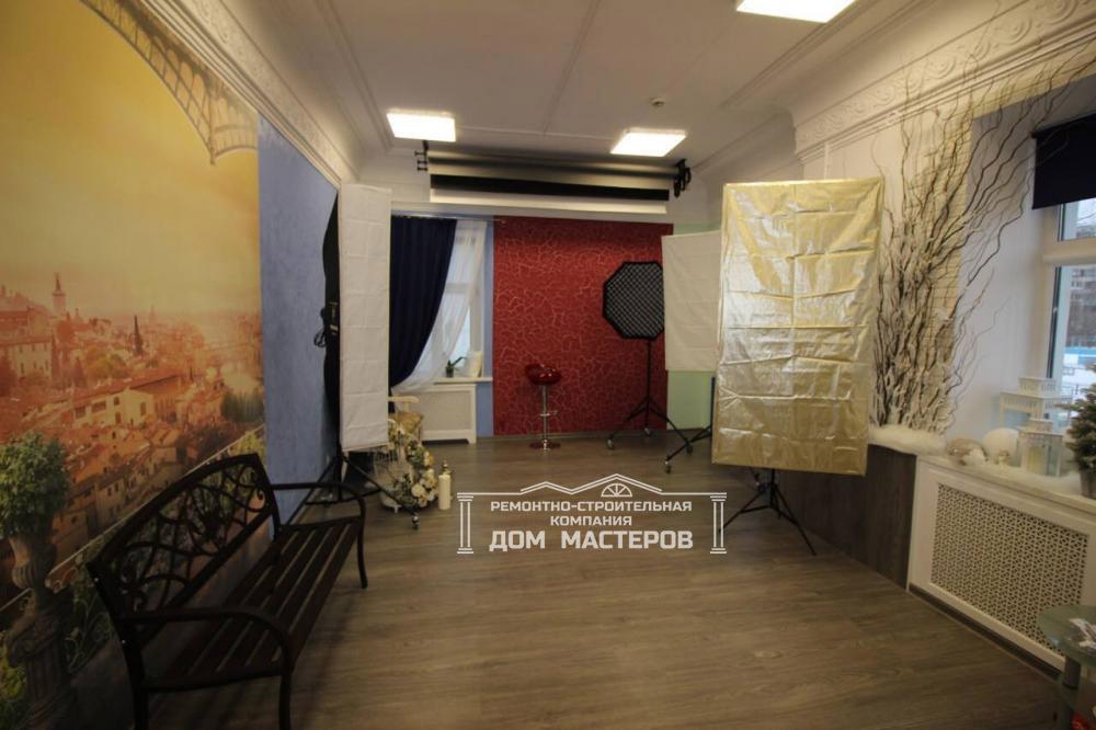 Фреска 12- пример работы 'РСК ДОМ МАСТЕРОВ'