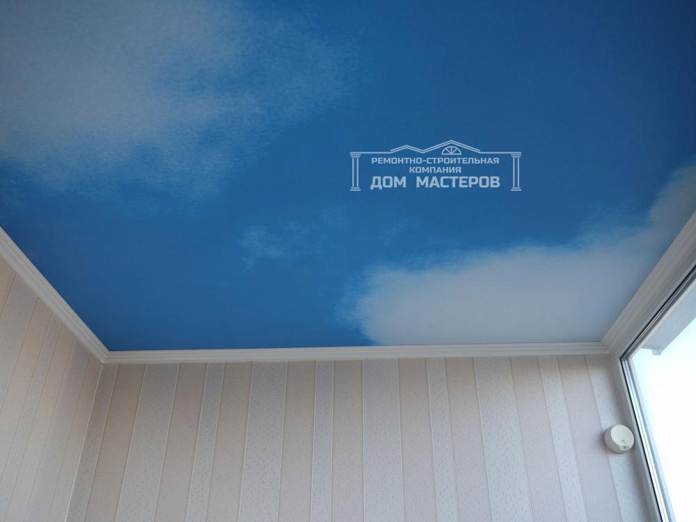 Квартиры 28- пример работы 'РСК ДОМ МАСТЕРОВ'