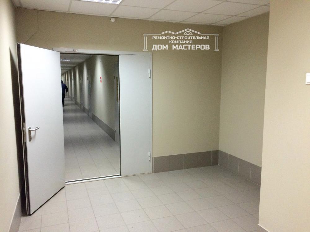 Офис и фотостудия 20- пример работы 'РСК ДОМ МАСТЕРОВ'
