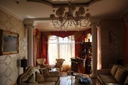 Дома и коттеджи 5- пример работы 'РСК ДОМ МАСТЕРОВ'