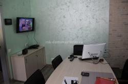 Офис и фотостудия 1- пример работы 'РСК ДОМ МАСТЕРОВ'