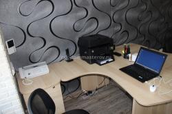 Офис и фотостудия 2- пример работы 'РСК ДОМ МАСТЕРОВ'