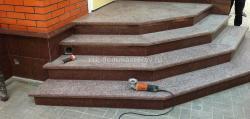 Лестницы 16- пример работы 'РСК ДОМ МАСТЕРОВ'