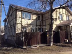 Дома и коттеджи 52- пример работы 'РСК ДОМ МАСТЕРОВ'