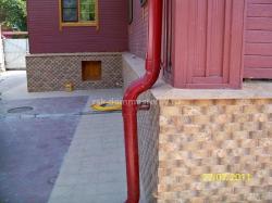 Тротуарная плитка 29- пример работы 'РСК ДОМ МАСТЕРОВ'