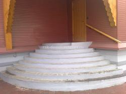 Лестницы 14- пример работы 'РСК ДОМ МАСТЕРОВ'