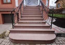 Лестницы 6- пример работы 'РСК ДОМ МАСТЕРОВ'