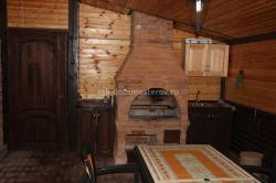 Дома и коттеджи 15- пример работы 'РСК ДОМ МАСТЕРОВ'