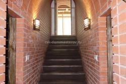 Лестницы 23- пример работы 'РСК ДОМ МАСТЕРОВ'