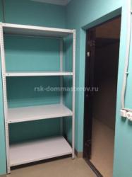 Складские помещения 1- пример работы 'РСК ДОМ МАСТЕРОВ'