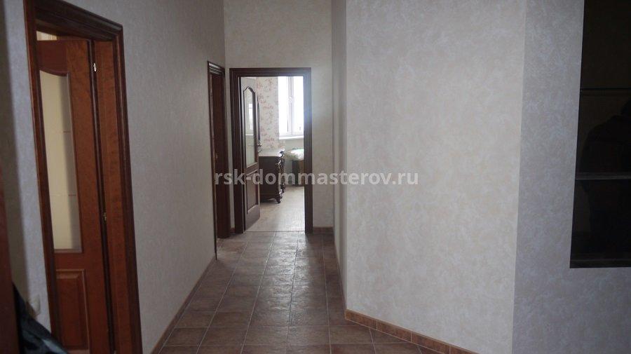 Двери 29- пример работы 'РСК ДОМ МАСТЕРОВ'