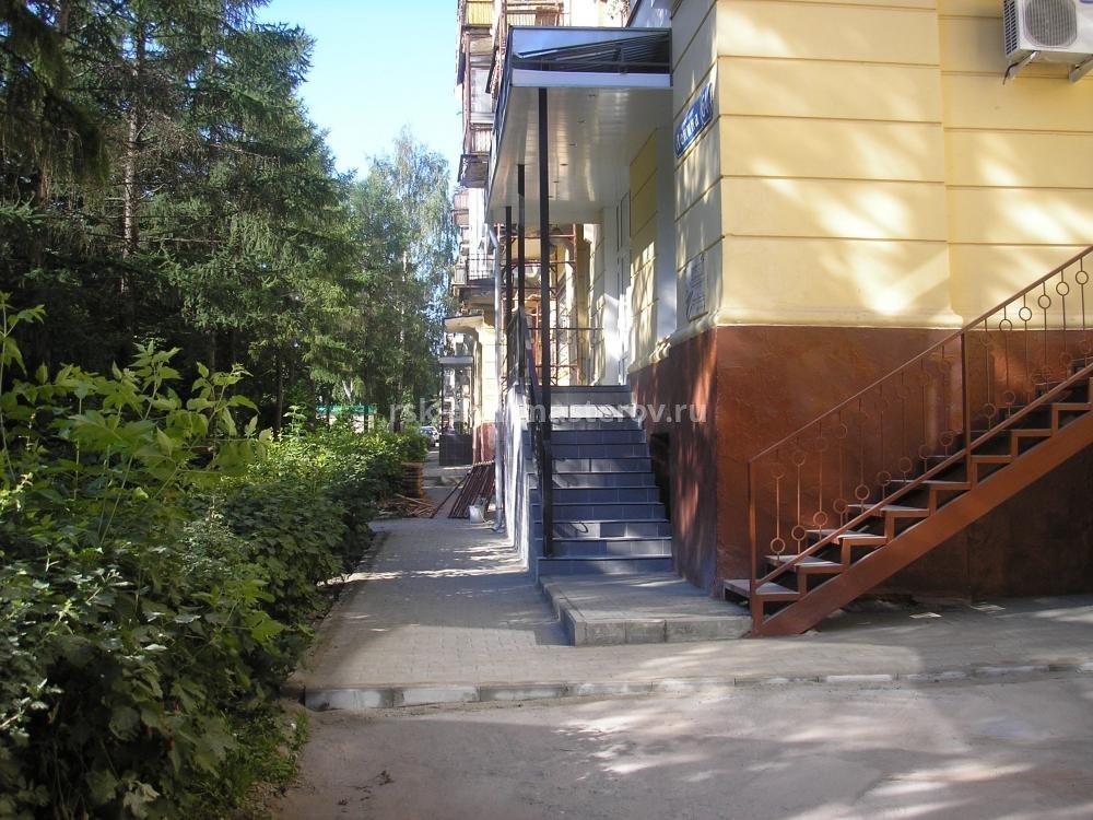 Лестницы 30- пример работы 'РСК ДОМ МАСТЕРОВ'