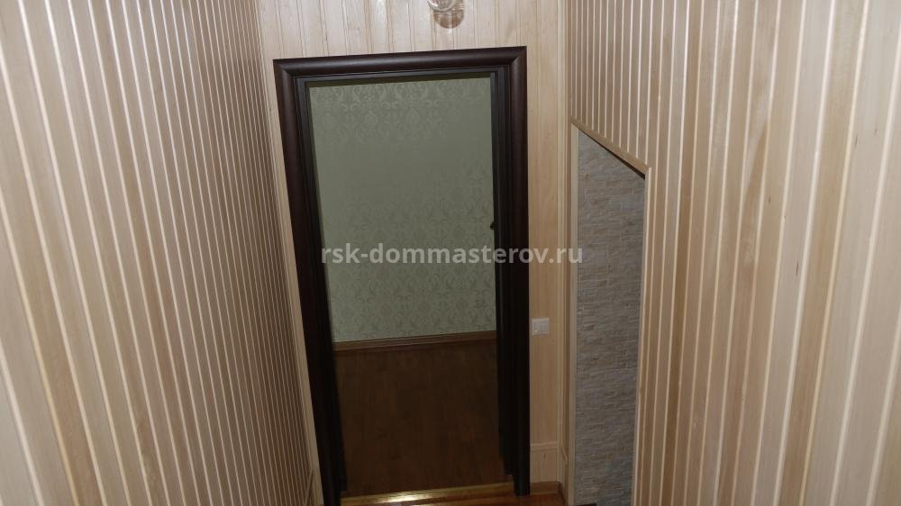 Двери 21- пример работы 'РСК ДОМ МАСТЕРОВ'