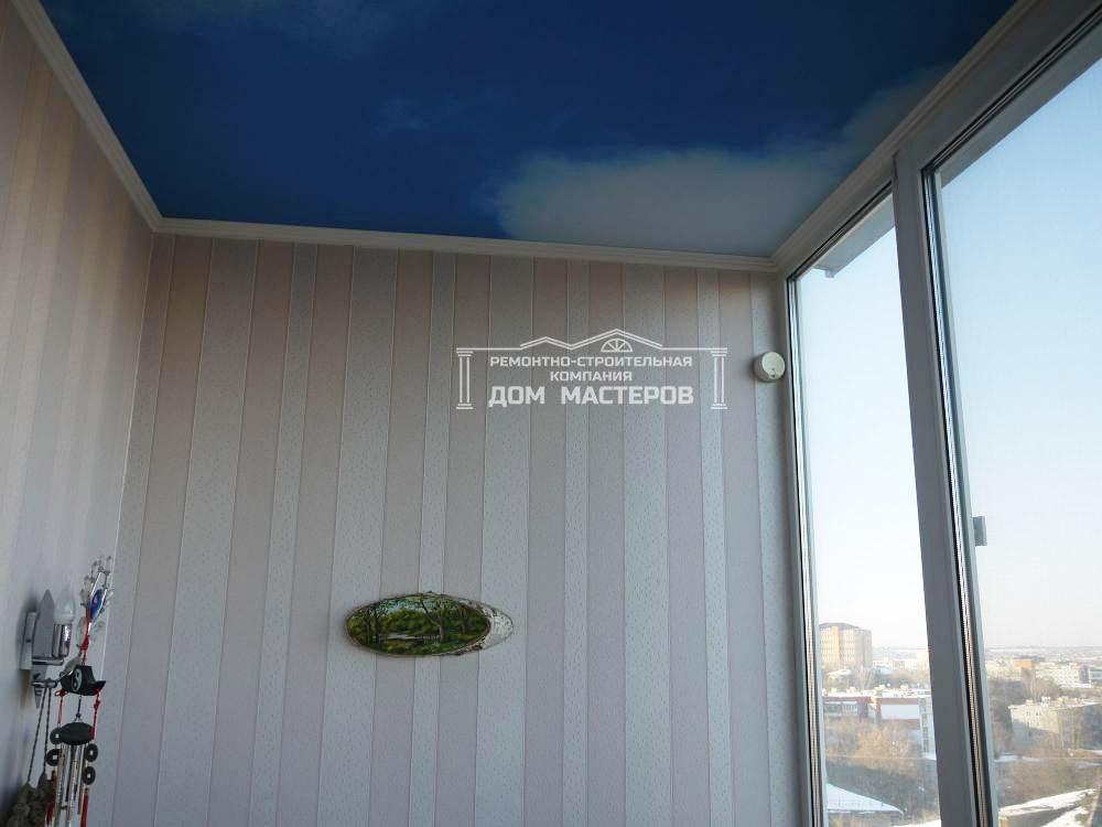 Квартиры 29- пример работы 'РСК ДОМ МАСТЕРОВ'