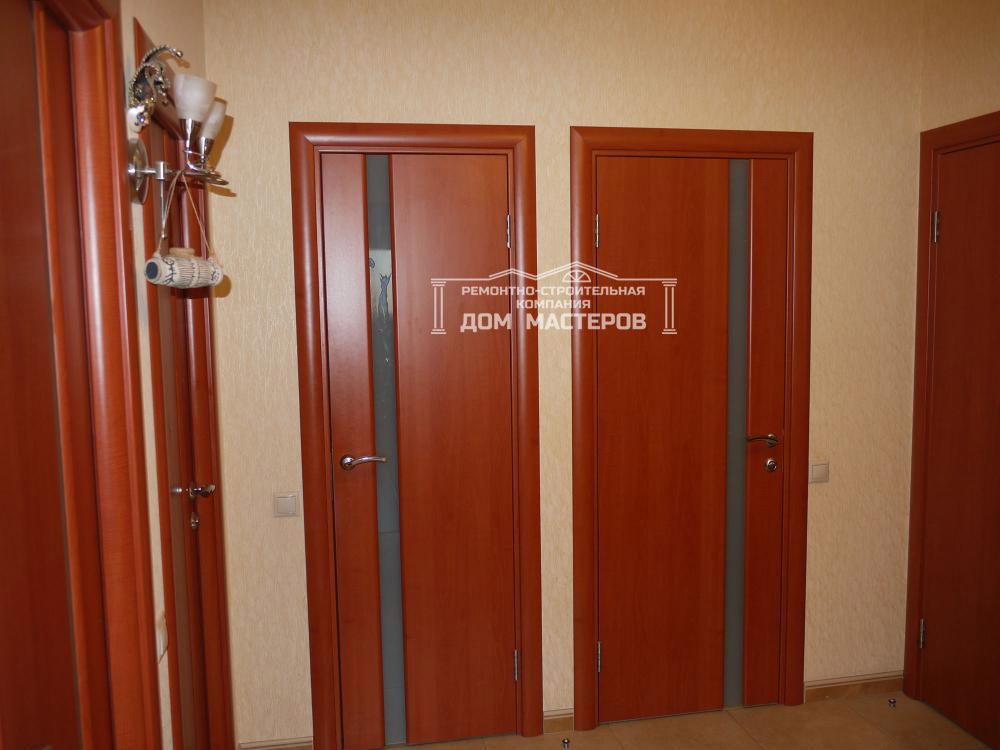 Двери 26- пример работы 'РСК ДОМ МАСТЕРОВ'