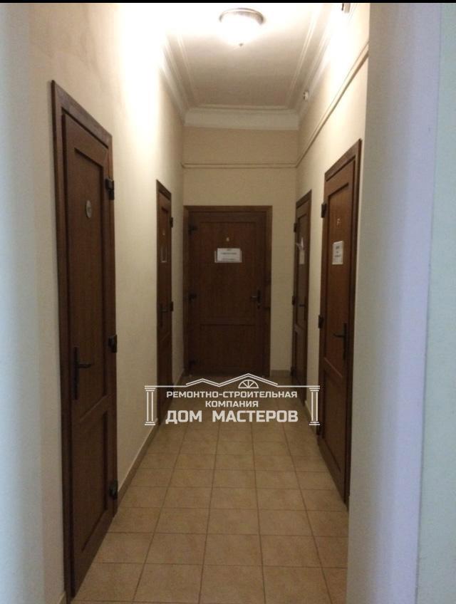 Двери 39- пример работы 'РСК ДОМ МАСТЕРОВ'